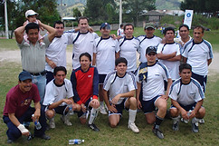 Campeonato CIGP 2009