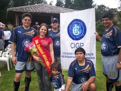 Campeonato CIGP 2011