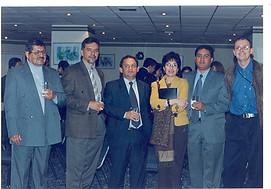 Directorio CIGP 2005-2007