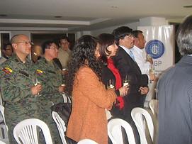 Inauguración Sede 2010