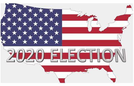 """""""Election Day"""" - - by Rev. Weldon Bares"""