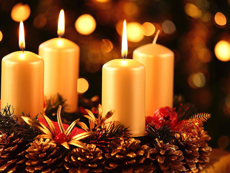 """""""Christmas Will Be Different"""" - - by Rev. Weldon Bares"""