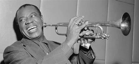 """""""A Lesson in Fear from Satchmo"""" - by Rev. Weldon Bares"""