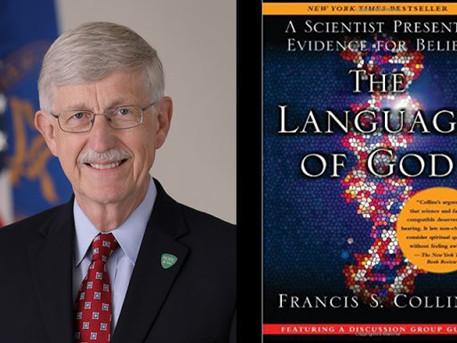 """""""God's Fingerprints Are Everywhere"""" - by Rev. Weldon Bares"""