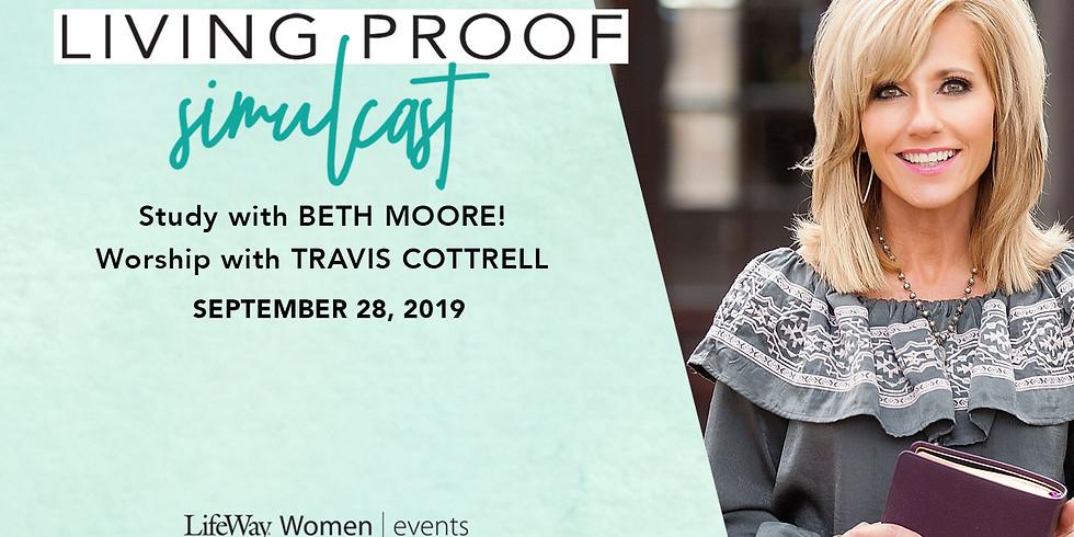 Beth Moore Simulcast 2019