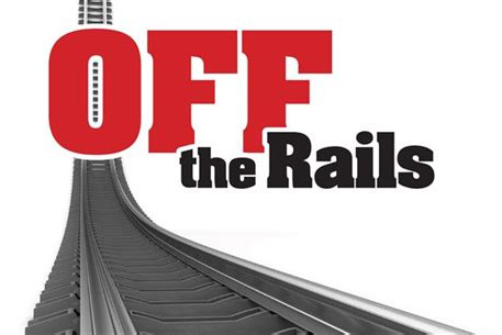 """""""I got thrown off track because . . ."""" - by Rev. Weldon Bares"""