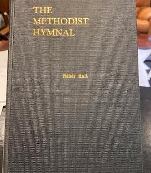 """""""Holy Thursday 1961"""" - - by Rev. Weldon Bares"""