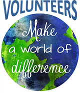 volunteers make a world of difference.pn