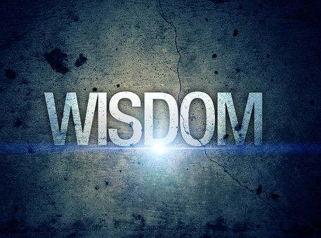 """""""COVID-19 and Praying for Wisdom"""" - - by Rev. Weldon Bares"""