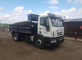 10 T Tipper Wagon for Hire