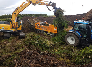 Greenleaf 'Black Beauty' Compost & Soil Conditioner