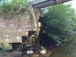 Mitford Bridge (Before)