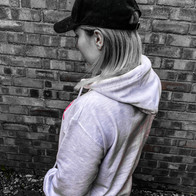 Marl Grey Hoodie
