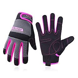 Womens Utility DIY Gloves