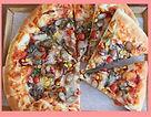 ミックスピザ ホールピザ カットピザ