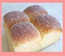 フワフワ ふんわり ちぎりパン