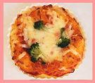小エビとブロッコリーのピザ.jpg