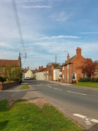 Marton, Lincolnshire 2019