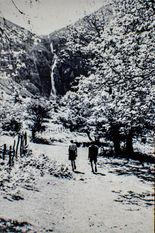 Llanddulas Whit Week 1938.