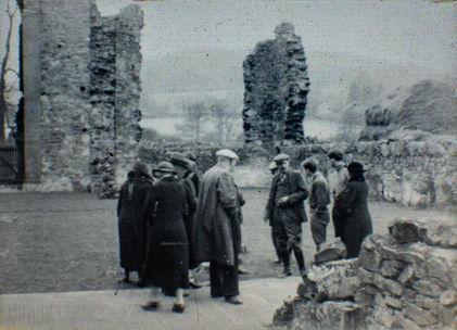 Ulverscroft Priory 1938