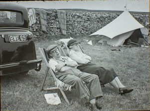 Ashford-in-the-Water 1938