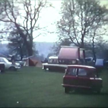 Sheffield DA 1967
