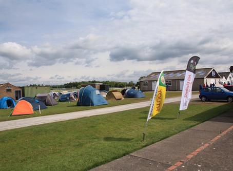 Yorkshire Region Youth Rally 2018