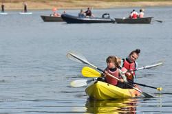 Carsington Water CCY fun