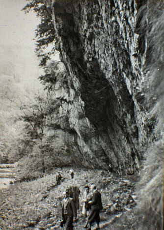Chee Dale May 21st 1938.