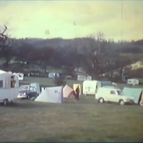 Youlgreave Winter 1967