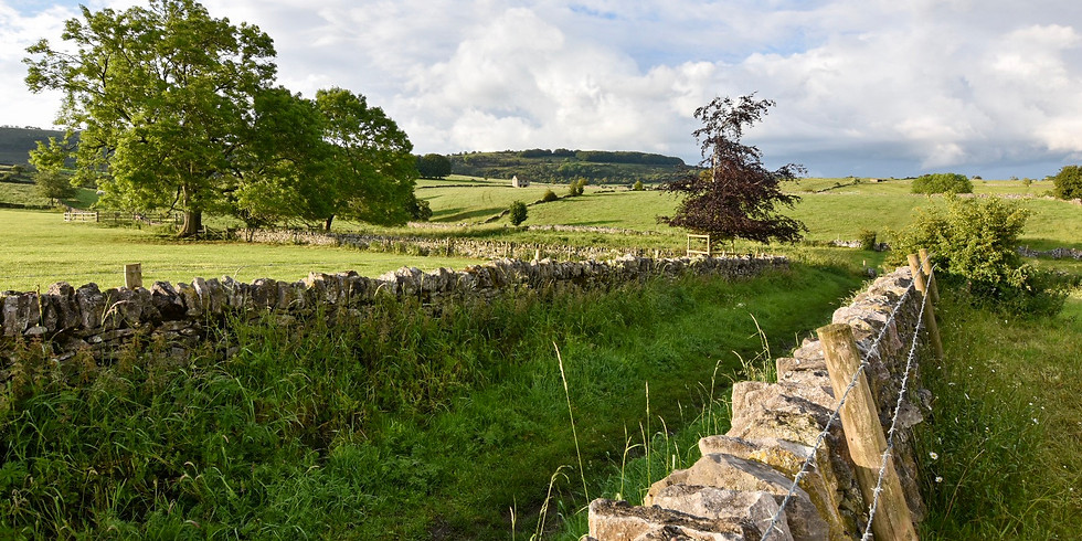 Great Longstone, Church Lane Farm