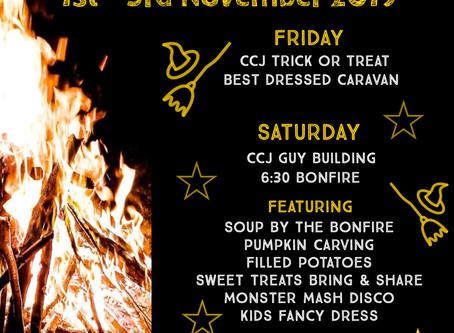 Spooktacular special event