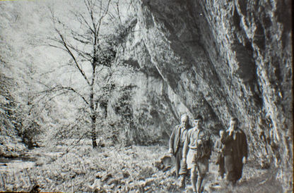 Chee Dale May 21st 1938