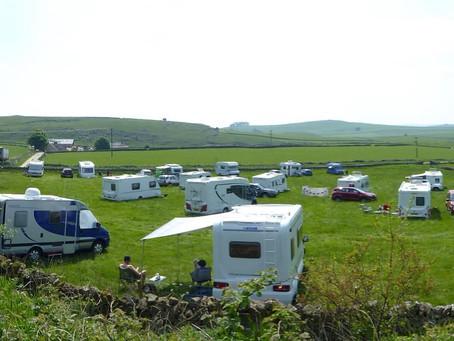 Parsley Hay 18th - 20th May