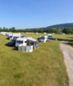 Background image of Darley Dale Temporary Holiday site