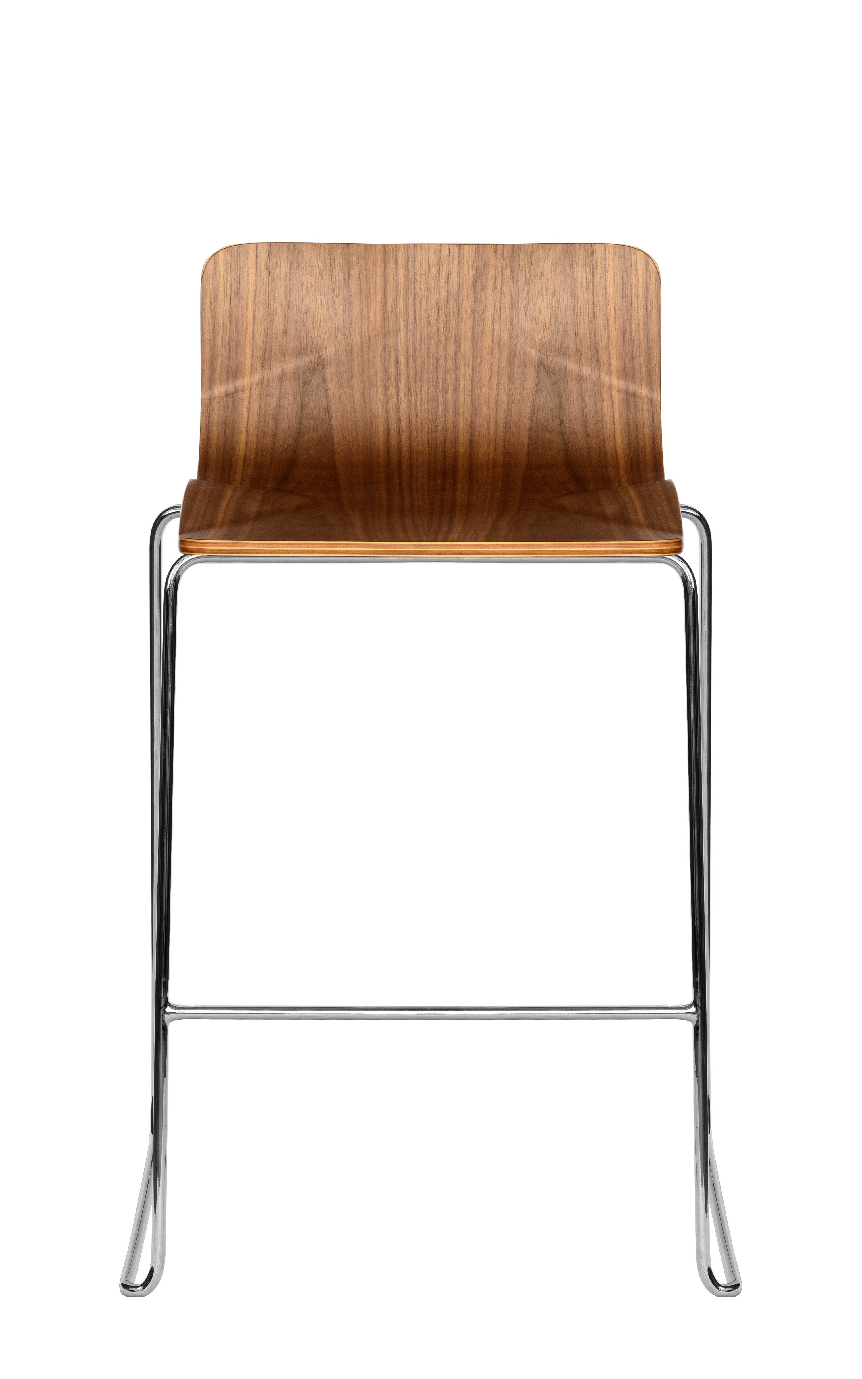 JC Counter Stool walnut