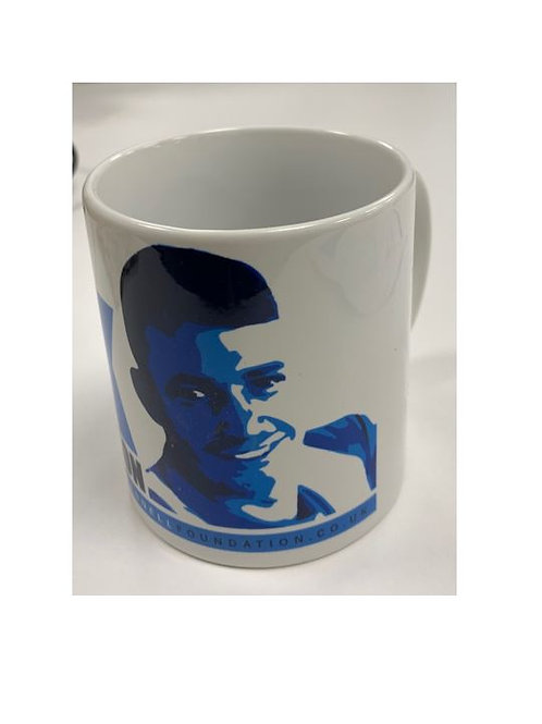 The Daniel Kennell Foundation Mug