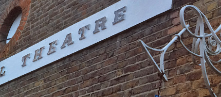 Visiting the Home of British Puppetry