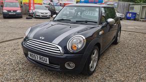 Mini 1.4 One 3dr £2395