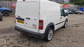 Ford connect van £1500