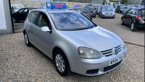Volkswagen Golf 1.9 Tdi £995