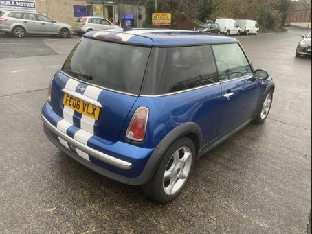 Mini 1.4 diesel £55 per week