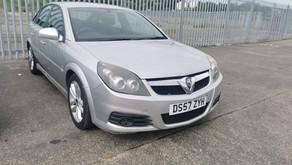 Vauxhall Vectra 1.9 Cdti diesel Automatic £75 per week