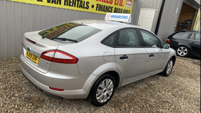 Ford Mondeo 1.8 TDCi Edge 5dr £1650