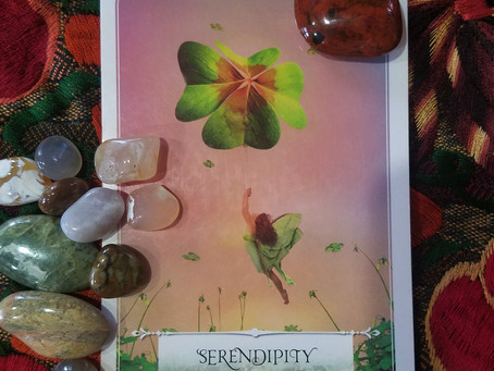 Signs, Symbols, Synchronicities