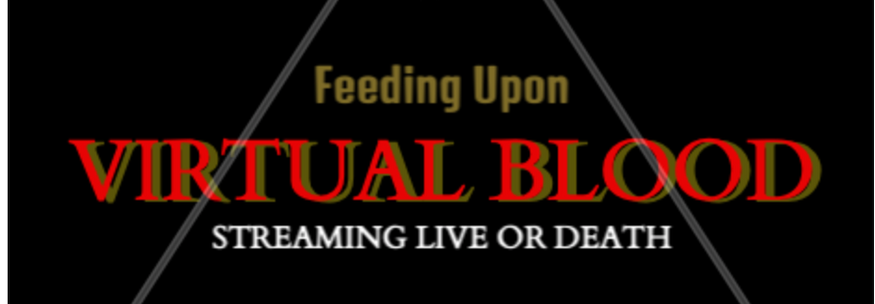 VIRTUAL BLOOD