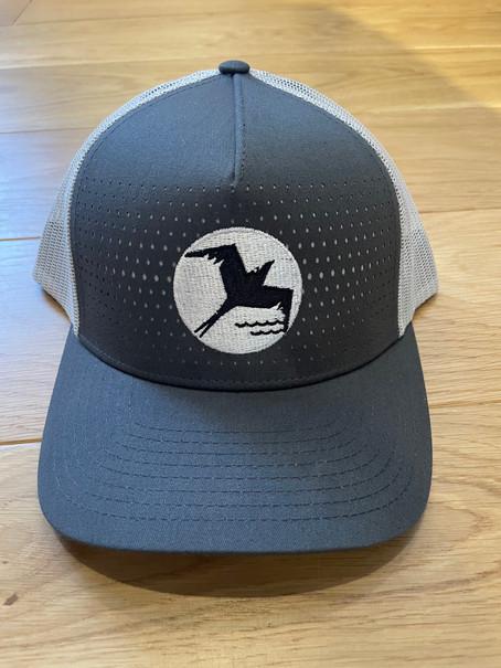 New PADDLER CAP!