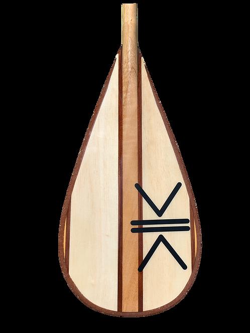 Kaneko Paddles, Outrigger Canoe, HAWAIKI