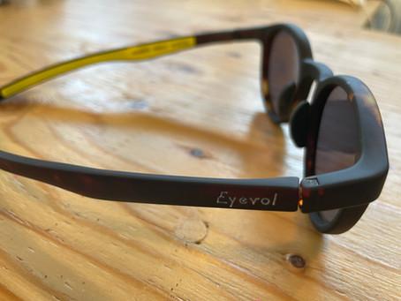 一度つけたら他のサングラスはつけられない!