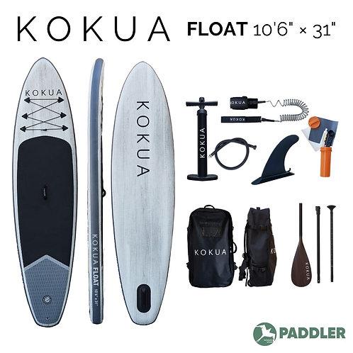 """8月中旬入荷分 予約受付中! KOKUA FLOAT 10'6"""" x 31"""""""